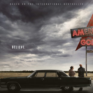 (Twilight of the) American Gods