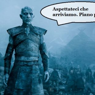 Del perché continuiamo a guardare Game of Thrones