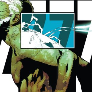 Old Man Logan – di Lemire e Sorrentino