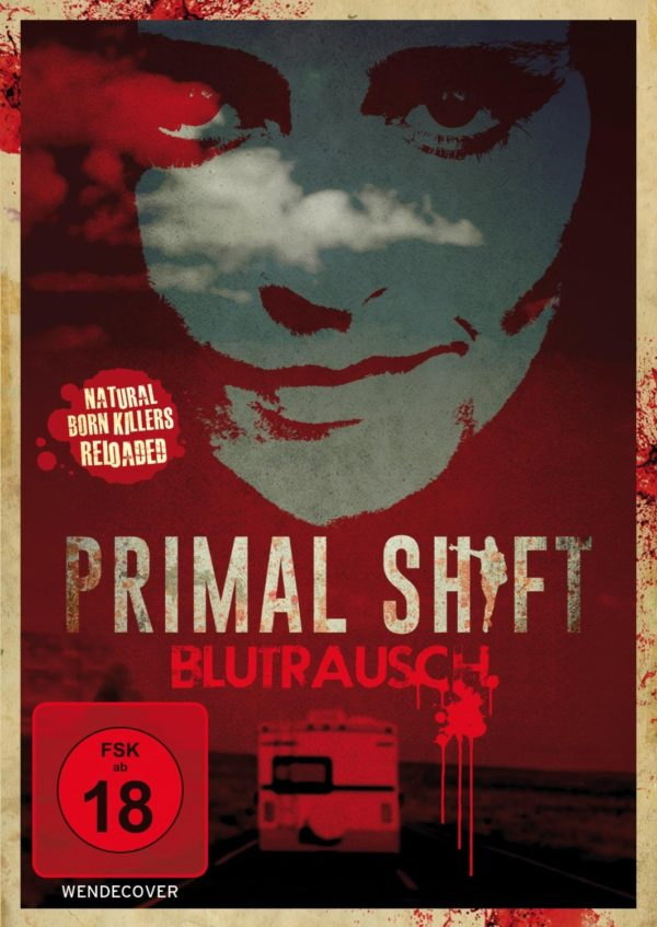 Primal Shift - Morte da camper