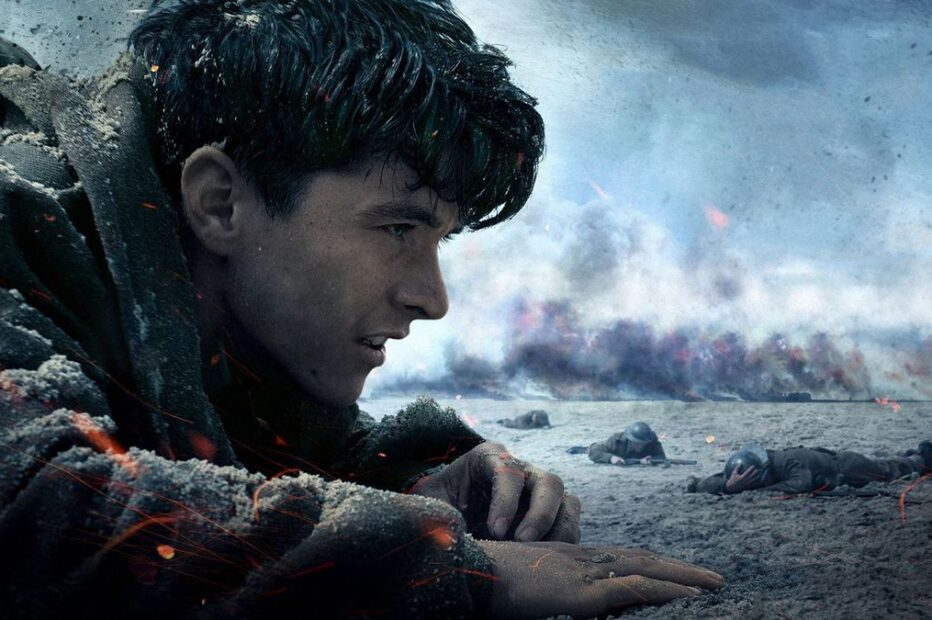 Dunkirk – They're gonna need a bigger boat