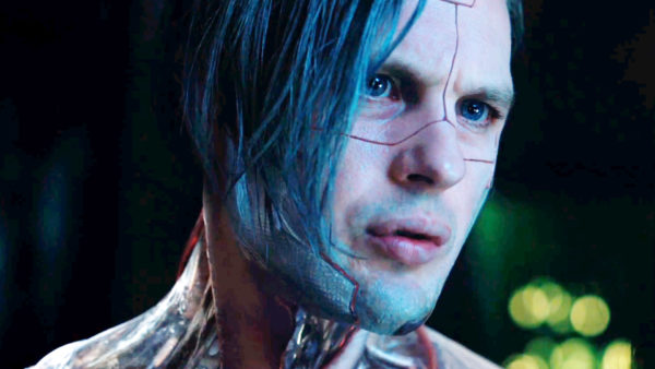 Ghost in the Shell Michael Pitt