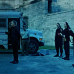 Botte da Orbi #12: Brawl in Cell Block 99