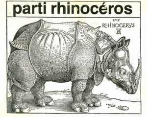 Rhinoceros Party