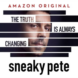 Sneaky Pete – Stagione uno