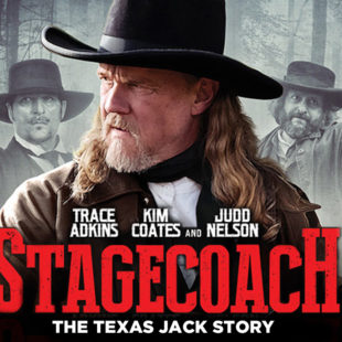 Stagecoach – The Texas Jack Story