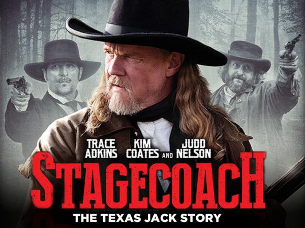 Stagecoach The Texas Jack Story