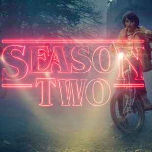 Stranger Things – Seconda stagione