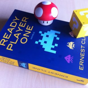 Ready Player One, di Ernest Cline