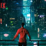 Altered Carbon: (boring) hardboiled cyberpunk