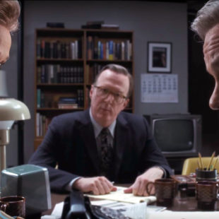 The Post – Spielberg ci spiega l'etica