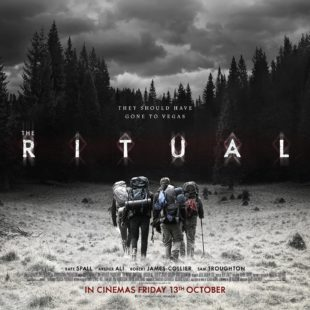 The Ritual – The Swedish Beast Project