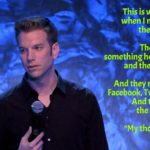 Anthony Jeselnik - Thoughts and Prayers