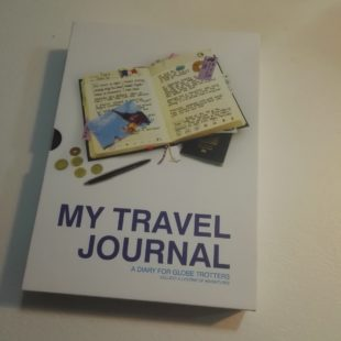 Acquisti belli: My Travel Journal