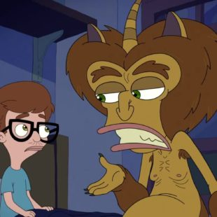 Big Mouth: ormoni animati