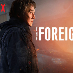 The Foreigner: Jackie Chan che fa il serio!