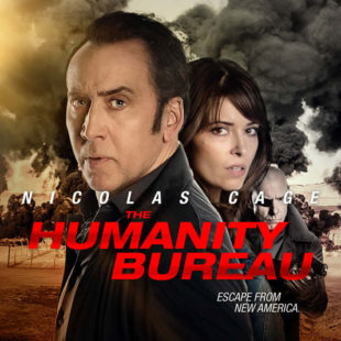 The Humanity Bureau – 2030 Fuga dall'IRS
