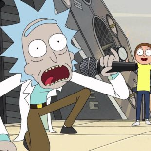 Rick and Morty – Stagione due – Everyone i know goes away in the end