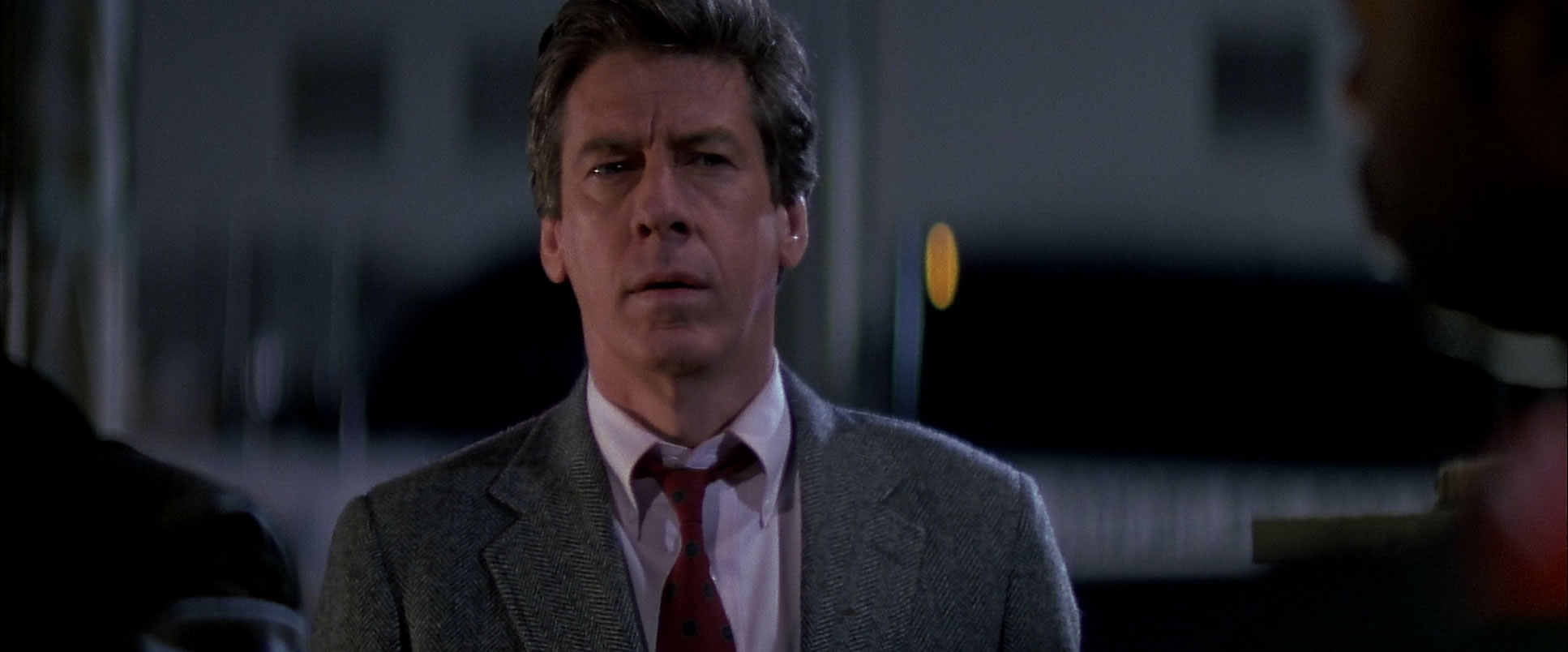 Die Hard Paul Gleason