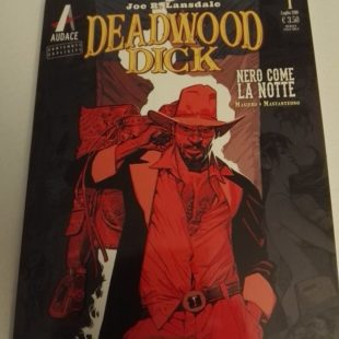 Deadwood Dick: la Bonelli si fa audace