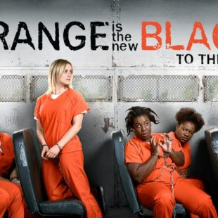 Orange is the new Black – e sono sei!