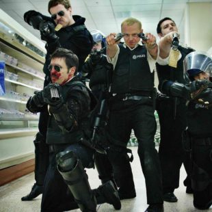Hot Fuzz – Make Sandford Great Again