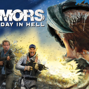 A Cold Day in Hell: Tremors su ghiaccio (o quasi)!