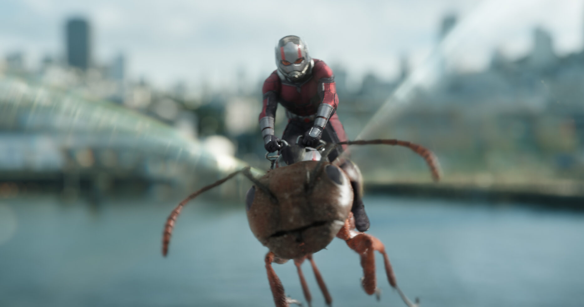 Ant-Man and the Wasp: l'innocua Marvel del #metoo