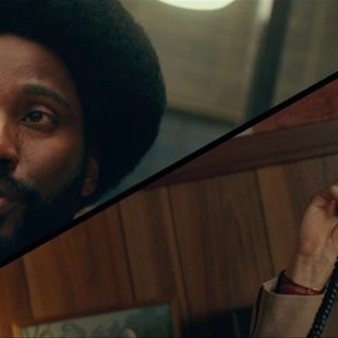 BlacKkKlansman – Infiltrate Hate