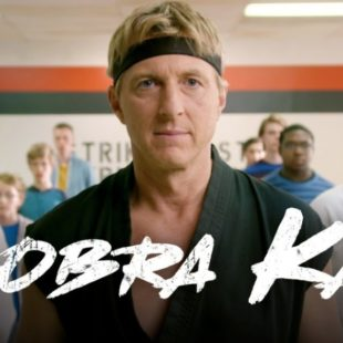 Strike First, Strike Hard, No Mercy… la recensione di Cobra Kai