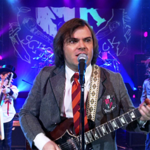 Geekoni Film Festival 2019: School of Rock!